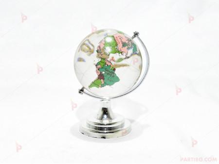 Стъклен глобус 4